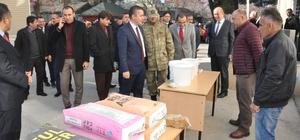 Gölbaşı ilçesinde Tutum Yatırım ve Türk Malları Haftası kutlandı