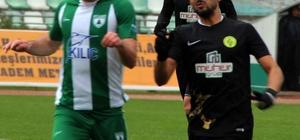 TFF 3. Lig: Muğlaspor: 0 - Darıca Gençlerbirilği: 0