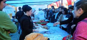 2. Dalyan Kefal Balığı Festivali