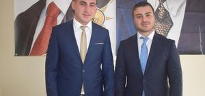 K Parti Alaşehir İlçe Gençlik Kolları Başkanı belli oldu
