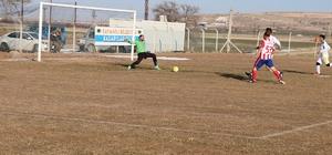 Nevşehir 1.Amatör Ligde 9. hafta maçları tamamlandı