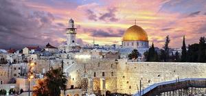 """lıcık, """"Kudüs davasını görmezden gelenler, tarihin tozlu sayfalarında kirli bir leke olarak anılacak"""""""