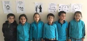 Öğrencilerden 'sigaraya hayır' kampanyası