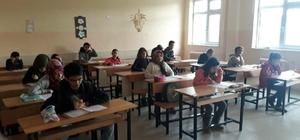 Çavdarhisar'da  'Efendimizin İzinde Siyer-i Nebi Yarışması' düzenlendi