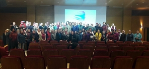 Kadınlara İletişim ve Satış Pazarlama Semineri