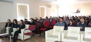 Aydın'da karbonmonoksit zehirlenmelerine karşı eğitim verildi