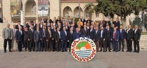 MTSO 132'inci kuruluş yılını kutluyor