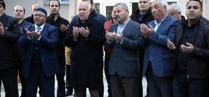 Marmaraereğlisi Belediye Başkanı Uyan umre yolcularını uğurladı