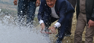 Mersin'de 'Hizmet Tanıtım Programı' sona erdi