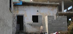 Eyyübiye'de ihtiyaç sahibi ailelerin evlerine bakım onarım desteği