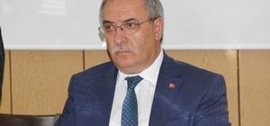 Vali Ahmet Hamdi Nayir: Kütahya'da FETÖ/PDY'den bin 713 kişi hakkında işlem yapıldı