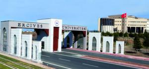"""""""En Çevreci Üniversiteye Belediye Katkısı"""""""