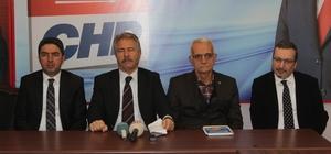 Hasan Basri Özkan adaylığını açıkladı