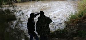 Aydın'daki kayıp kadını arama çalışmaları