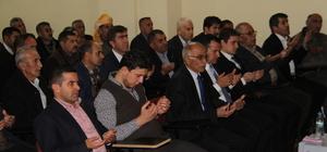 Şemdinli'de Şehit ve Gazi Aileleri Derneği açıldı