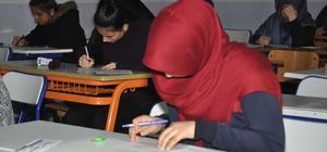 Manavgatlı Öğrencilerden 'Siyer-i Nebi' yarışmasına yoğun ilgi