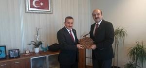 """Seydişehir'e """"Yaşlı Hizmet Merkezi"""" yapılıyor"""