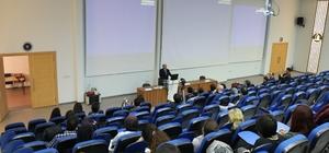 """""""Batı Karadeniz Aile Hekimliği Günleri"""" etkinliği gerçekleştirildi"""