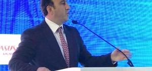 """TRAKYAKA Genel Sekreteri Şahin: """"Türkiye ve dünya teknoloji ağırlıklı ilerliyor"""""""