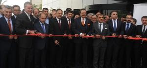 Çevre ve Şehircilik Bakanı Özhaseki, Cizre'de
