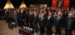 Edirne'de 'Lozan ve İnönü' konferansı