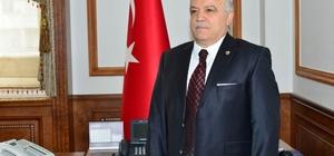 """Vali Şentürk: """"Erzurum ve Sivas kongreleri ile milli mücadele yeni bir boyut kazandı"""""""