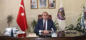Çavdarhisar Belediyesi'nin 2018 bütçesi 6 milyon 230 bin TL