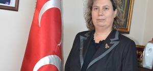 MHP Balıkesir Kadın Kolları Başkanlığı'na Dereli atandı