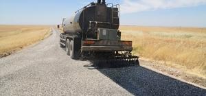 Diyarbakır'da 17 ilçenin mahalle yolları asfaltlandı