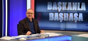 Başkan Ergün, MASKİ'nin bütçesini açıkladı