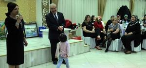 Başkan Sebahat Sarıoğlu: Kütahyalı sanatçılar bu dönem adeta altın çağını yaşıyor