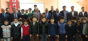 Van'da 'Genç Sada Kur'an-ı Kerim'i Güzel Okuma' yarışması