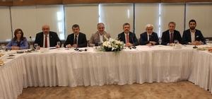 Elazığ'a 2 yılda 3 milyar 648 milyon liralık yatırım yapıldı