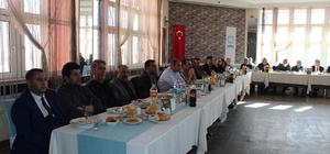 Kafkas Üniversitesi sahaya iniyor