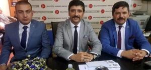 MHP Çavdarhisar İlçe Teşkilatı fes edildi
