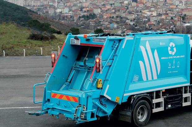 Ümraniye Belediyesi 1 yılda 390 ton bitkisel atık yağ topladı