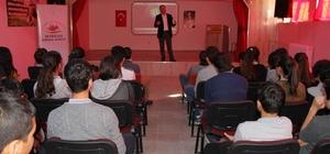 Okullarda gençlik merkezi köşesi hazırlanıyor
