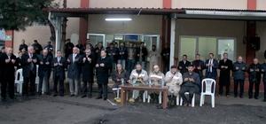 TTK'da yeni üretim panoları dualarla açıldı