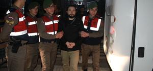 """FETÖ sanığı polislerin """"usulsüz dinleme"""" davası"""