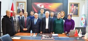Lapseki Belediyesi Sosyal Denge Sözleşmesini imzaladı