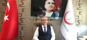 Babaeski Devlet Hastanesi Başhekimliğine Dr. Azatçam atandı