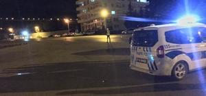 Polis Yeni yıl Öncesi Huzur ve Güven operasyonu yaptı