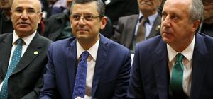 CHP Düzce Olağan İl Kongresi
