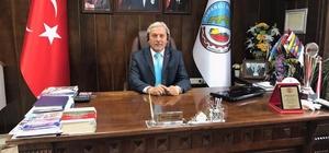 Osmaneli Belediye Başkanı Şahin'in yeni yıl mesajı