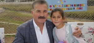 Başkan Tuna, Mersinlilerin yeni yılını kutladı