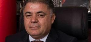 Nurdağı Belediye Başkanı Mehmet Yıldırır'dan yeni yıl mesajı