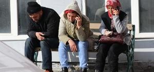 Burdur'daki cinayet