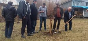 Büyükşehir'in çiftçilere yönelik çalışmaları devam ediyor
