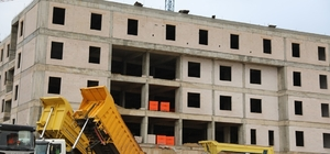 Lüleburgaz'a 300 yataklı devlet hastanesi