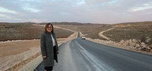 Gaziantep'in kuzeyine 8.5 milyon metrekare alanda 250 bin nüfuslu yeni şehir kuruluyor